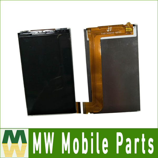 1PC /Lot High Quality For Fly IQ4490i IQ 4490i Era Nano 10 LCD Display Replacement Part