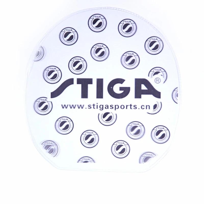10pcs Stiga Table Tennis Protective Film Protector Un-sticky Film Ping Pong Accessories Tenis De Mesa
