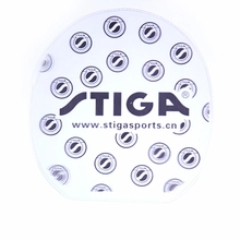 Protective-Film Ping-Pong-Accessories Table-Tennis Stiga Tenis-De-Mesa 10pcs Un-Sticky-Film
