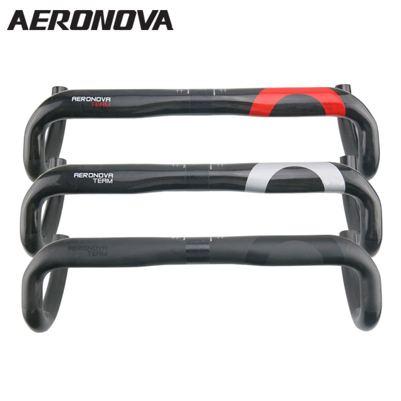 35 x 820mm 20mm Rise RaceFace SIXC Carbon Riser Handlebar No Retail Packaging