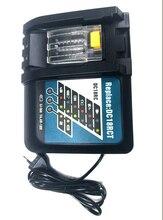 Makita батареи зарядное устройство для литий-ионный аккумулятор, DC14SA, DC18SC, DC18RA, DC18RD, DC18RCT, BL1830, Bl1430