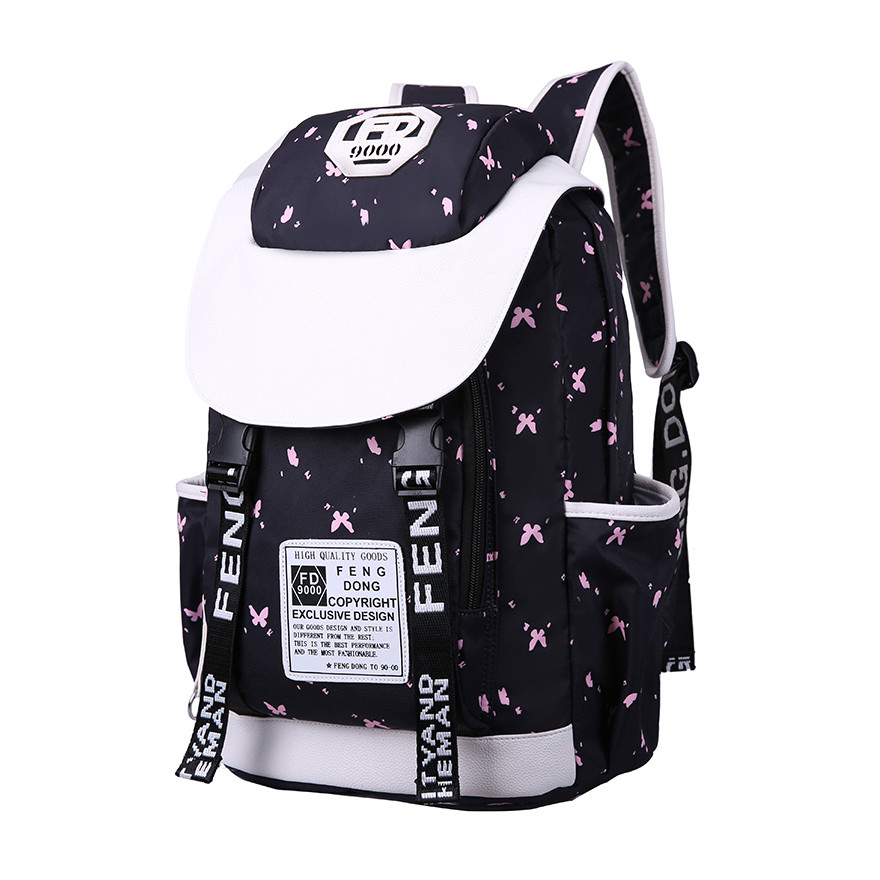 children backpacks school bags for girls rucksack kids schoolbag backpack waterproof back bag school products korean backpack ...