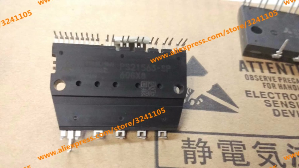 Free Shipping  NEW  PS21563-SP MODULE