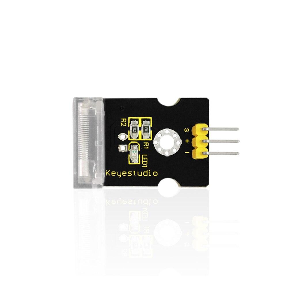 Freies verschiffen! Keyestudio Klopfsensor Modul kompatibel mit Arduino