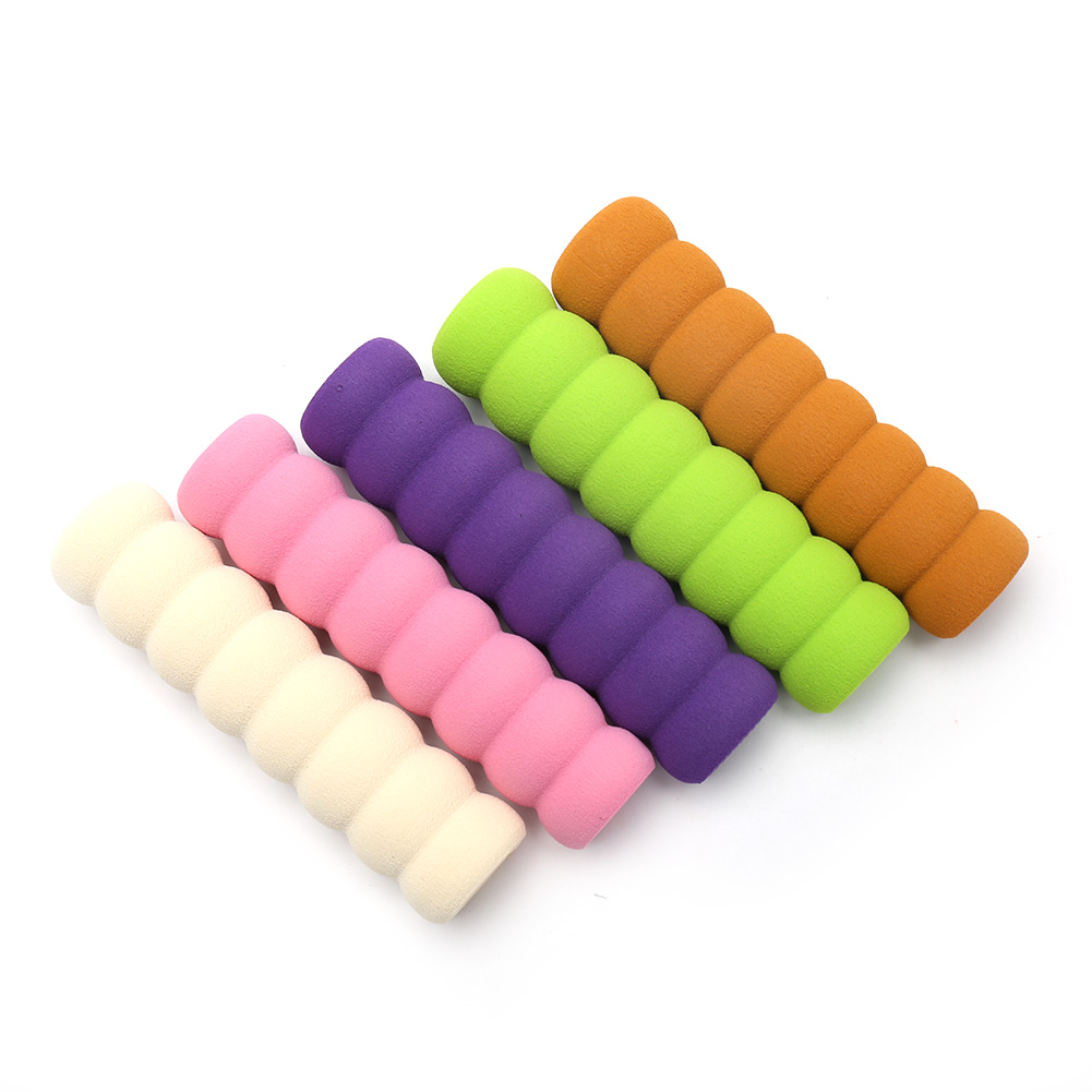Dust Covers Household Merchandises Spiral Safety Door Handle Cover Pad Cover Baby Child Safety Supplies Doorknob Pad Cases Spiral Anti-collision Security To Be Renowned Both At Home And Abroad For Exquisite Workmanship Skillful Knitting And Elegant Design
