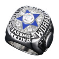 Freeshipping high quality new style 1971 Dallas Cowboys Ring, America Football Super Bowl Champion Ring