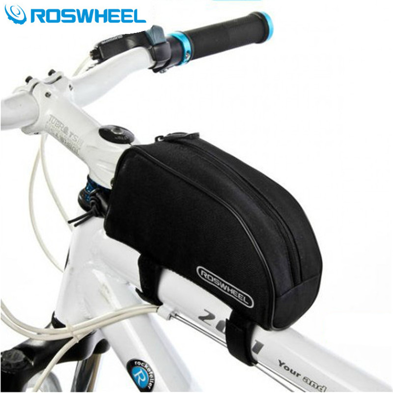 Aliexpress Com Buy Roswheel Bike Bicycle Frame Pannier