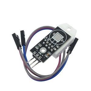 Image 5 - 10 개/몫 dht22 단일 버스 디지털 온도 및 습도 센서 모듈 전자 빌딩 블록 am2302 arduino 용