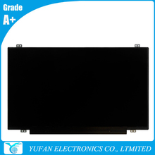 "14"" Screen Panel 04Y1274 Laptop LCD Monitor Display Replacement 1366x768 LVDS HB140WX1-300 Free Shipping(China)"