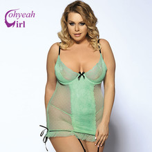 RW80197 Wholesale and retail lingerie sexy women chemise see through and nice lace ropa erotica hot