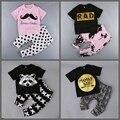 Baby boy одежда bebe девушка Случайные одежда, малыш Infantil комбинезон baby girl одежда для новорожденных девушка нежный baby set R3052