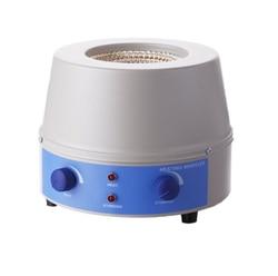 Analog Magnetic Stirrer Heating Mantle 2000ml, 0~1400rpm, 450W, Max 450 degree