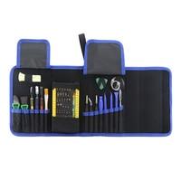 Professional Mobile Phone Screen Opening Repair Tools Kit Screwdriver Pry Disassemble Tool Set LKS99
