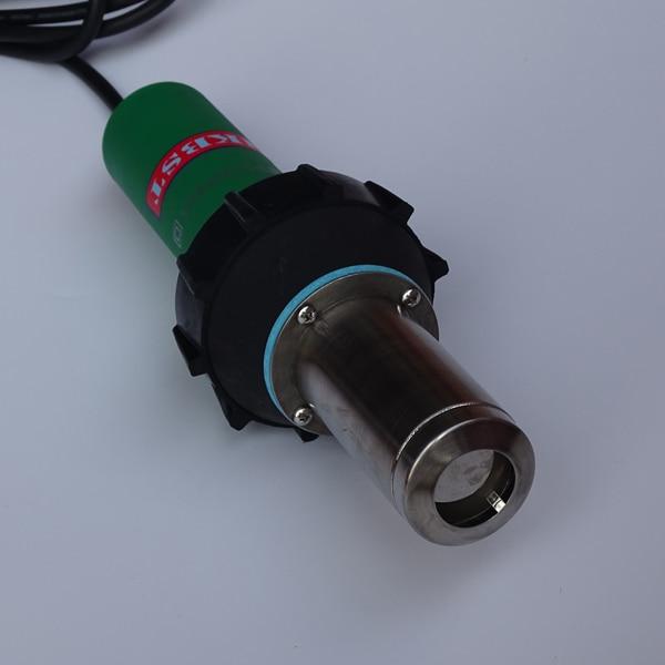 3400 W dmuchawa gorącego powietrza o dużej mocy, pistolet - Sprzęt spawalniczy - Zdjęcie 3
