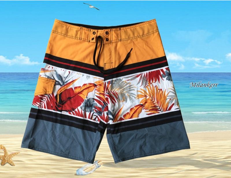 Board     Shorts   Surfing Swim Wear For Men Boardshorts Beach Surf Trunks Pant Swimwear   Short   Summer Quick-drying   Shorts