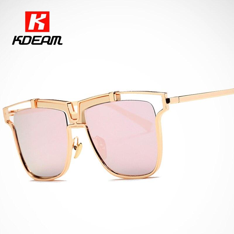 Party Brillen Mode Sonnenbrillen Übergroßen Unisex Rock Schwarzen Brille Männer Schild Sonnenbrille Frauen Mit Schützen Box CE