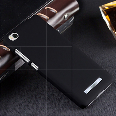 Резиновые Пластиковые Трудно Ультратонких Матовый Экран Матовый Чехол Для Xiaomi Mi 4C Mi4C Назад Shell Обложка Сумки Случаи Телефона