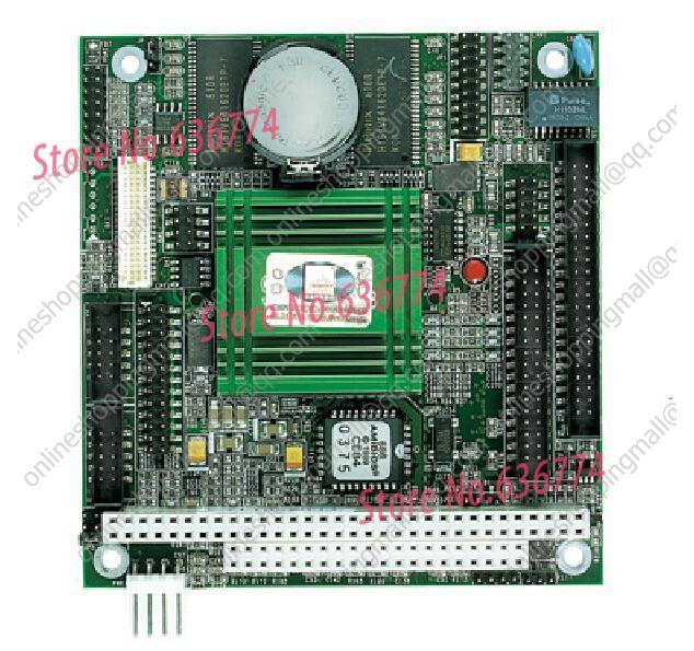 104-1462CLDN Embedded PC/104 Single Board Computer