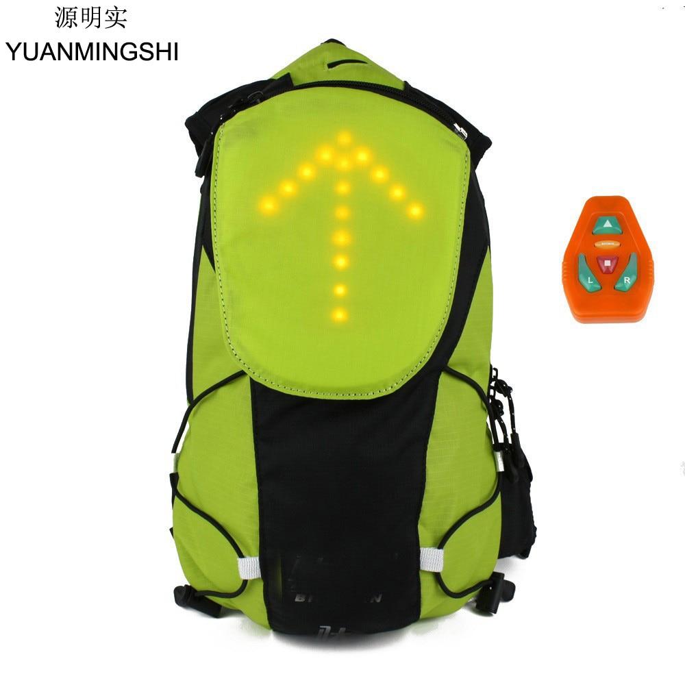 YUANMINGSHI 5L рюкзактар сымсыз - Мотоцикл аксессуарлары мен бөлшектер - фото 2
