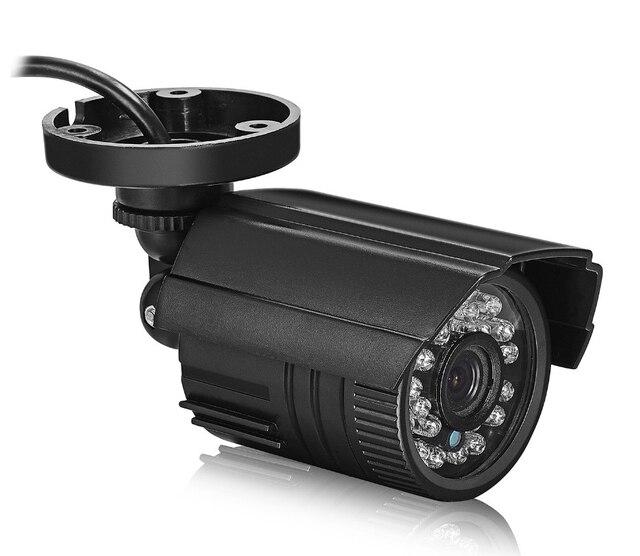 8.28biggest Sale!Cmos 1200TVL Hd Mini Cctv Camera Outdoor Waterproof 24Led Night Vision Small Video monitoring security vidicon