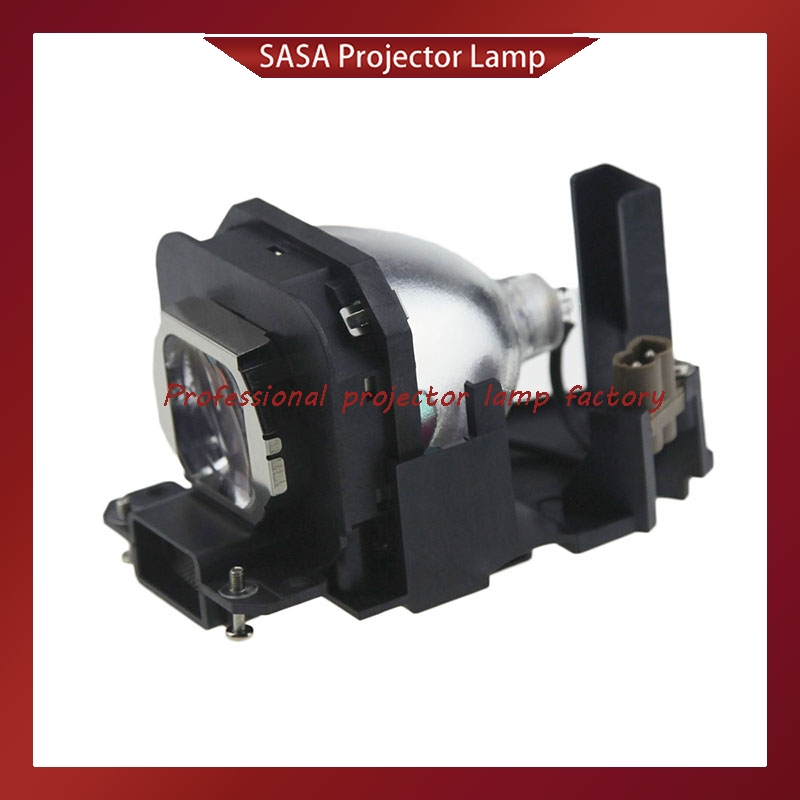все цены на Replacement Projector Lamp ET-LAX100 for PANASONIC PT-AX100 / PT-AX200 / TH-AX100 -SASA lamps 180days warranty онлайн