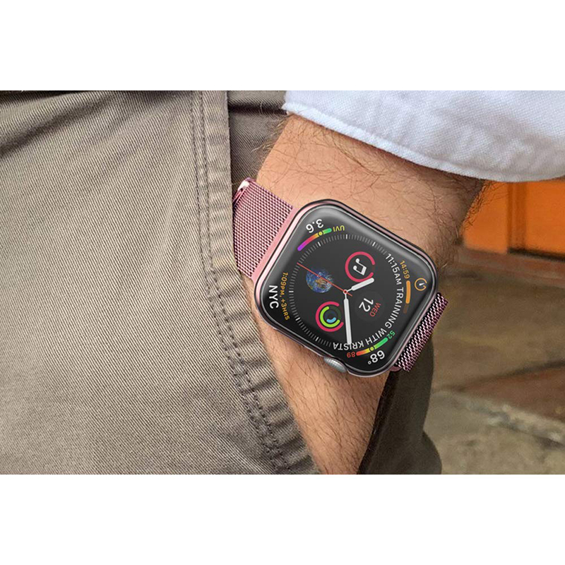 360 Slim Watch Cover for Apple Watch Case