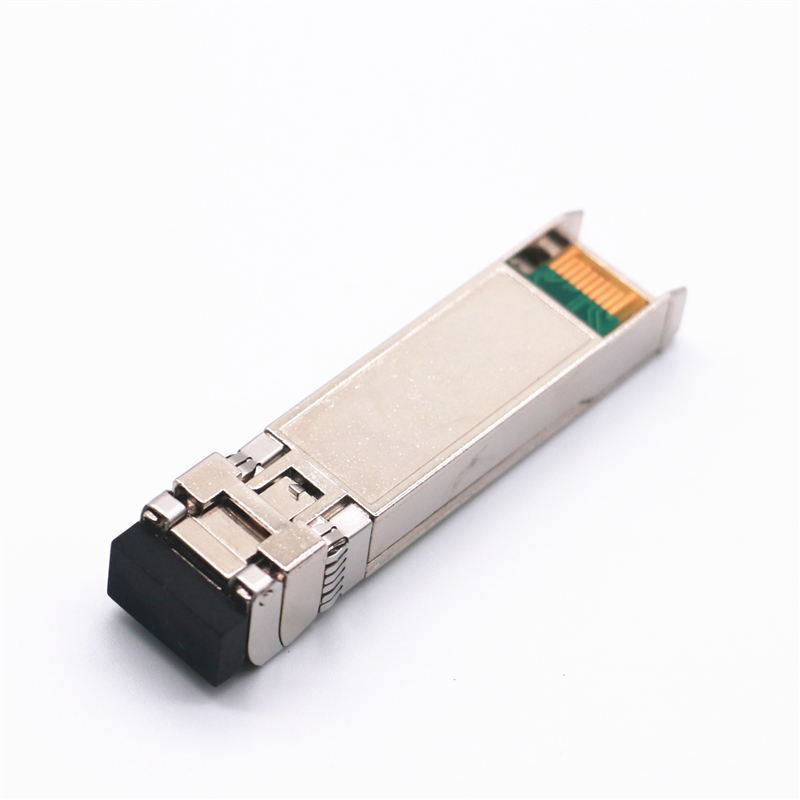 Image 2 - SFP 10G Fiber Optic Module SFP 10G SR 10GBASE SFP+ 850nm 300m DDM Transceiver Module Compatible for Ubiquiti/Mikrotik/Zyxel-in Fiber Optic Equipments from Cellphones & Telecommunications