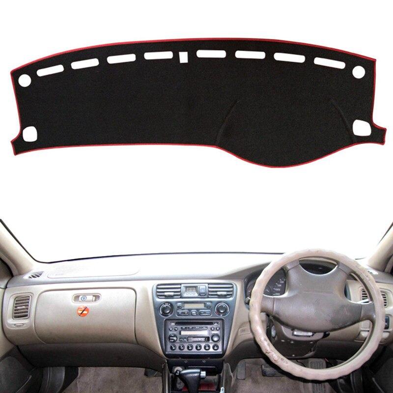 Car dashboard cover