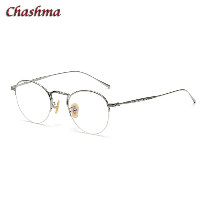 Donna Rotonda Occhiali Da Vista gafas mujer lente trasparente Vintage Frame Ottico oculos de grau masculino optometria cornici occhio di uomini