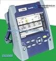 Famoso Testador De Fibra Óptica OTDR JDSU MTS-2000 SM OTDR 1310/1550nm 33/31dB, Fibra Óptica OTDR JDSU T-BERD com Todas As Línguas