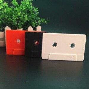 Nowość nowość własne logo kaseta magnetofonowa model usb 2.0 pamięć pendrive drive (ponad 30 szt. Darmowe logo)