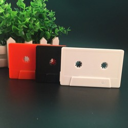 Nuovo Novità Personalizzata LOGO del nastro a cassetta modello usb 2.0 bastone di memoria flash pen drive (più di 30 pcs. gratis logo)