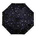 Neue Anti Uv Voll Automatische Regenschirm Regen Winddicht Große Paraguas Männlichen Frauen Sonnenhut 3 Klapp Große Dach Im Freien Parapluie|Schirme|   -