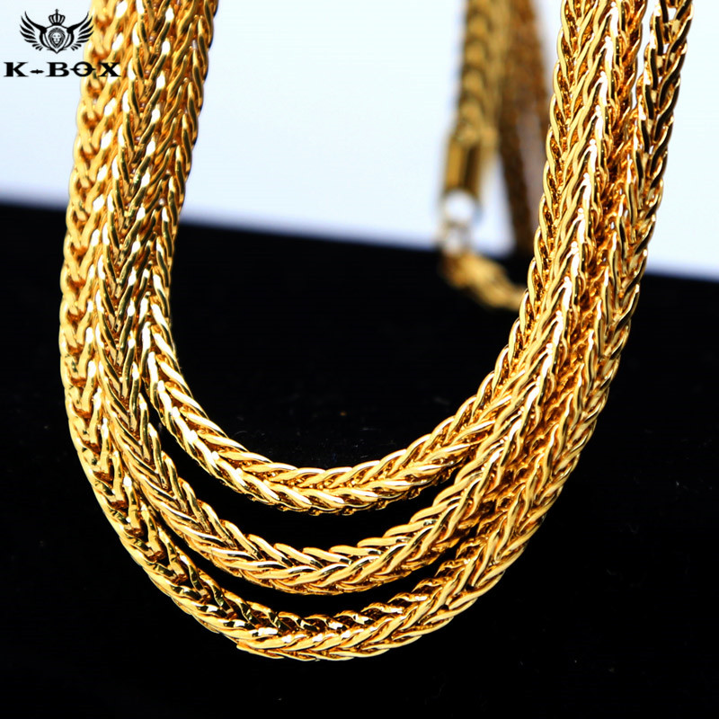 online buy wholesale 24k solid gold chain from china 24k solid gold chain wholesalers
