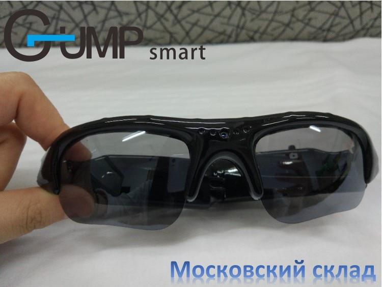 Newest Smart Glasses HD digital Camera Sunglasses DV104 Eyewear DVR Video Recorder Camera Audio DV portable video glasses DV104