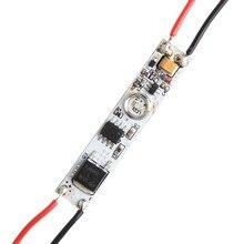 цена на LP-1630 48W Body Sensor Sensing Switch Module 5A For LED Strip Light Lighting New 2017