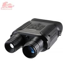 ZIYOUHU Digital Night Vision Scope Infrared Camera Wide Screen Image Video Recording Night Viewing Sighting Handheld Binoculars стоимость