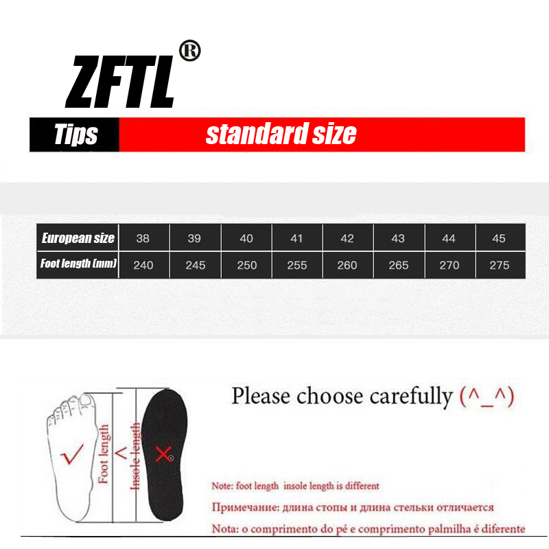 ZFTL New Men Martins Boots Handmade Boots Genuine Leather Man Bullock Boots High top men boots Casual Lace up male shoes 009