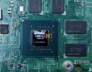 Image 4 - Für Dell Inspiron 14 3458 6 KTJF 06 KTJF CN 06KTJF 14216 1 1 XVKN i3 5005U N16V GM B1 GT920M Laptop Motherboard mainboard Getestet