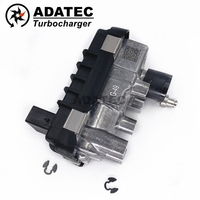 823631 Turbo electronic actuator G049 G 49 turbine wastegate A6460902080 for Mercedes Benz Sprinter Classic 2.2 Cdi 411D B909
