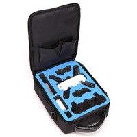 Portable Bag Shoulder Carry Storage Water resistant Waterproof Case Protector Handbag Bags for DJI Spark Drone & Accessories