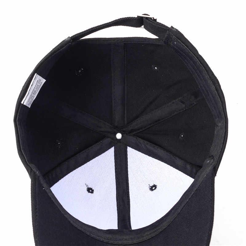 [مستعرة] جديد وصول الأزياء البيسبول قبعات عارضة جاهزة قبعات الرجال قبعات مطرزة بإبزيم إغلاق خلفي قبعة بتصميم هيب هوب للرجال النساء
