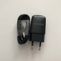New Travel Charger USB Cable USB Line For DOOGEE F7 Helio X20 2 3GHz Deca Core