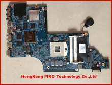 639391-001 for HP DV7 Laptop Motherboard HM65 Non-integrated VGA DDR3 100% tested