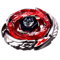 Best Birthday Gift BEYBLADE 4D RAPIDITY METAL FUSION Beyblades Toy Beyblade Duo Uranus Ice-Titan BB-121A of Metal Fury Ultimate