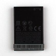 High Capacity Phone Battery For HTC TOUCH VIVA T2222 T2223 PHAR160 P3470 P3479 P6600 1100mA аккумулятор для телефона ibatt ba s320 для htc opal 100 t2222 opal touch viva htc t2222 opal touch viva htc t2223 opal mda basic