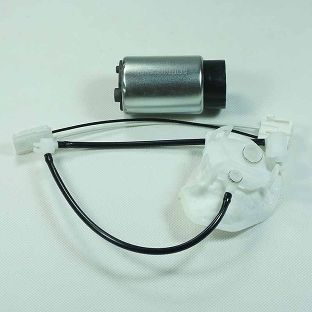 MH Electronic Electric In tank Fuel Pump & Strainer Connector Wire ...