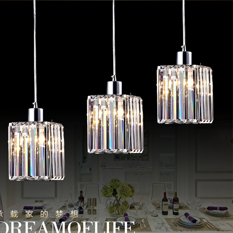 Beautiful Contemporary Kitchen Pendant Light Fixtures: Led Pendant Lamp Cord Modern Restaurant Lighting Kitchen