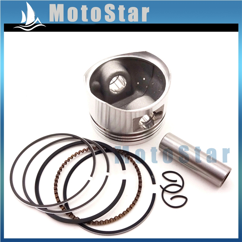 Chinese Cylinder Kit 52mm for 110cc Engine Parts & Accessories