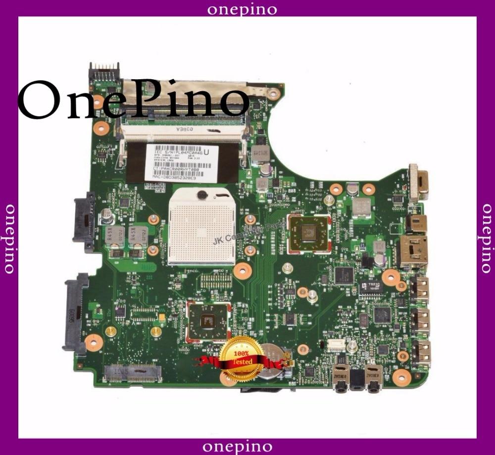 Материнская плата ноутбука 538391-001 для HP Compaq 515 615 CQ515 CQ615 100% протестированы в порядке
